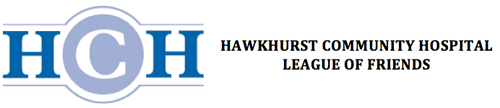 Hawkhurst League of Friends Logo